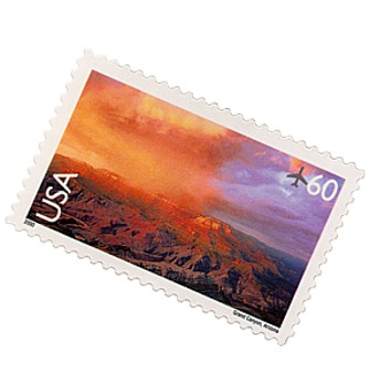 Postage: for your convenience we offer stamps for our CD/DVD mailers at face value